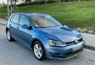 Volkswagen Golf Automatico 2013