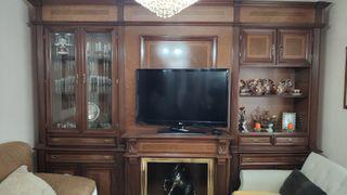 Muebles salón clásicos
