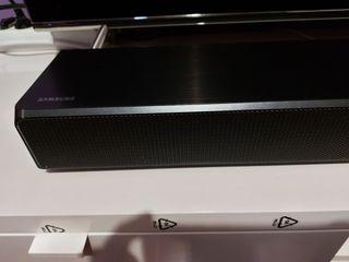 Barra de sonido / Soundbar Samsung HW-MS650