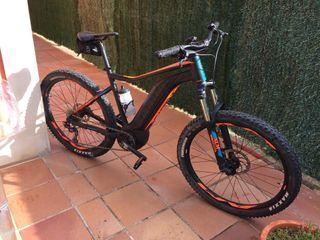 Bicicleta eléctrica GIANT talla L