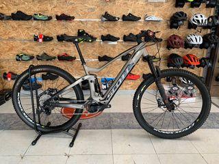 Bicicleta Scott Strike 930 Eride M