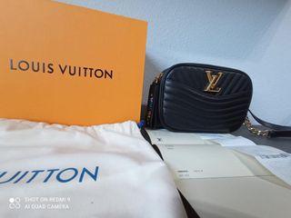 Camera Louis Vuitton New Wave