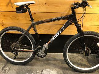 Bicicleta Scott Aspect 35