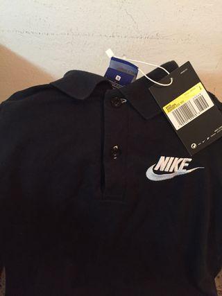 Polo Nike Unisex Talla XS/S