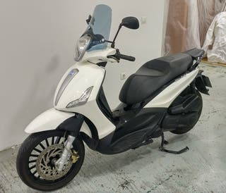 Scooter Piaggio Beverly 300 ie