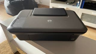 Impresora multifuncional HP Deskjet 1050A