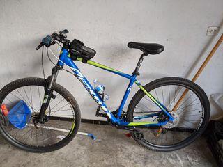 bicicleta scott 29 aspect 950 talla L
