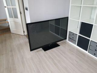 TV Samsung pantalla plana 55 pulgadas