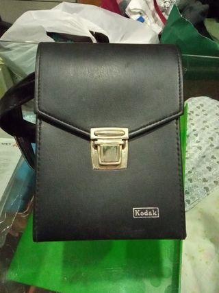 Funda camara Kodak antigua