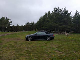 BMW Serie 3 E46 330 Ci Cabrio