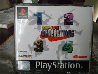 juego playstation
