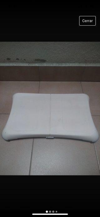 Tabla Wii