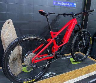 Bici eléctrica Orbea TALLA L