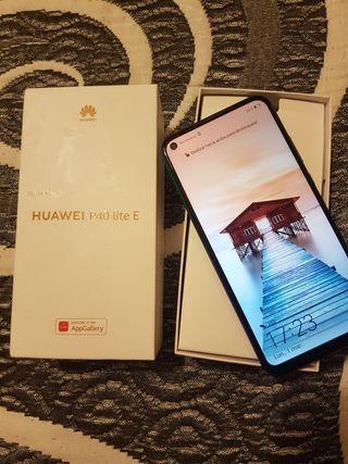 Huawei p40 lite e (garantía 1,5año)