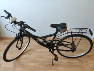 Bicicleta de paseo Country 26 Trekking