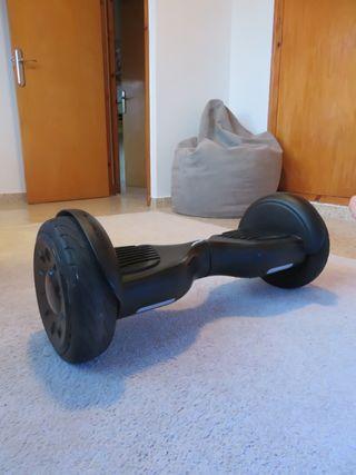 Hoverboard Brigmton BBoard-101 negro