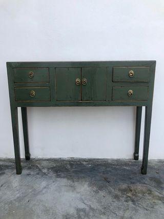Mueble Recibidor/Entrada/Consola