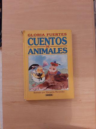 Lote 4 libros De Gloria Fuentes