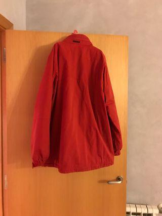 Chaquetón abrigo