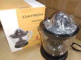 Exprimidor eléctrico Dayron