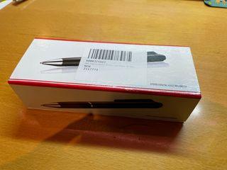 Bolígrafo grabadora de voz espía oculta 8GB