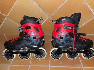PATINES ROLLERBLADE RB 110 3WD