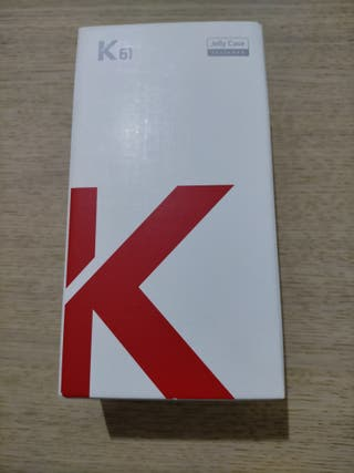 Teléfono SMARTPHONE LG K61 Titan
