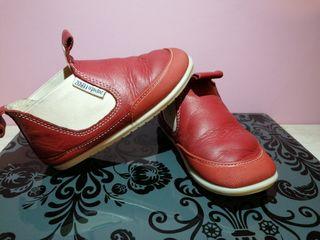 zapato feroz Xl