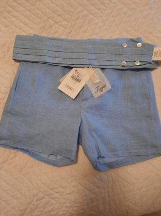 Pantalón Tizzas