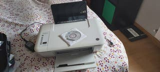 Impresora HP Deskjet 2540 Escanea e imprime