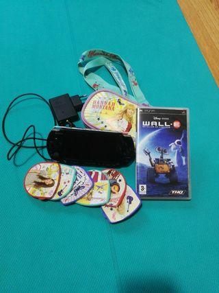 Pack PSP 3000