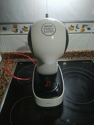 CAFETERA DOLCE GUSTO BLANCA