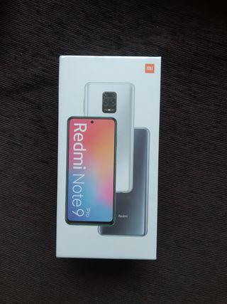 Redmi Note 9 Pro 128GB