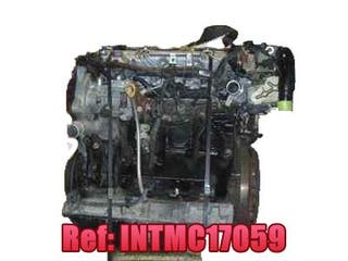 INTMC17059 Motor 1CD Toyota Corolla (e12) 2.0 Turb