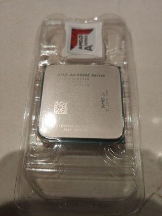 Procesador AMD A6-9500E