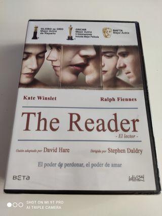 the reader, el lector