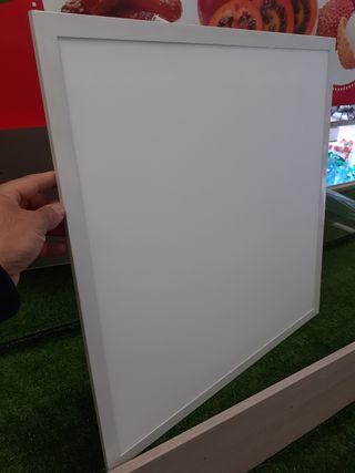 paneles led 60×60