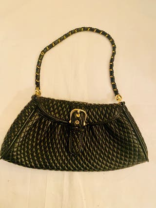 Bolso negro pequeño