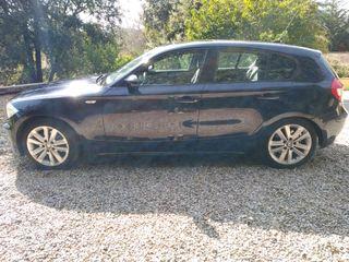 BMW Serie 1 120d 2006