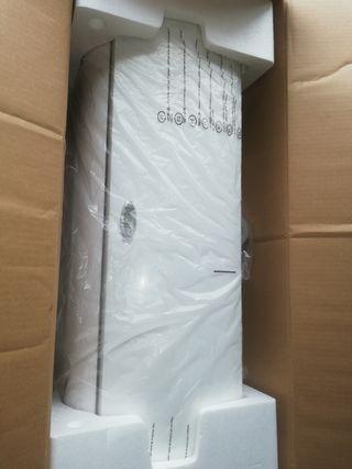 Aire acondicionado 2000 frigorías A+++
