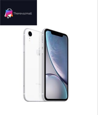 APPLE IPHONE XR 64GB BLANCO 6.1