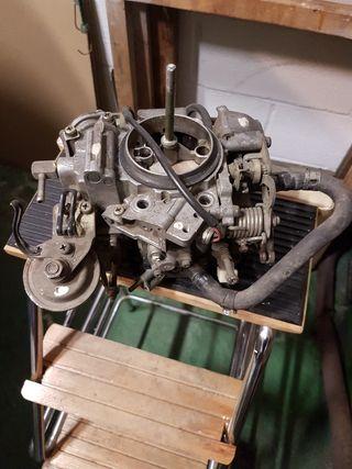 Carburador vitara