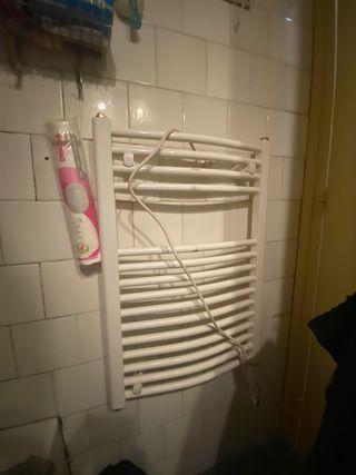 Secador/Calentador de toallas