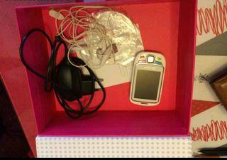 vendo móvil antiguo