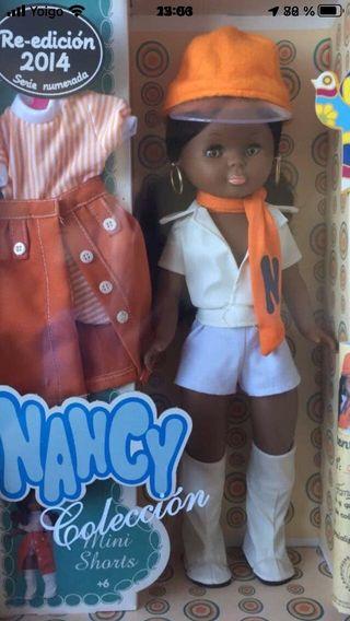 Nancy Negrita reedicion 2014