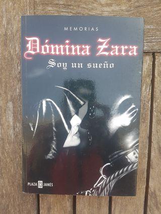 Domina Zara - Soy un sueño