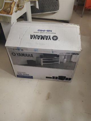 YAMAHA NS-P40 HOMECINEMA SURROUND