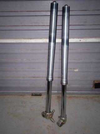 Horquillas WP 43 Gas Gas EC 250