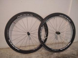 ruedas de carretera carbono Nesta