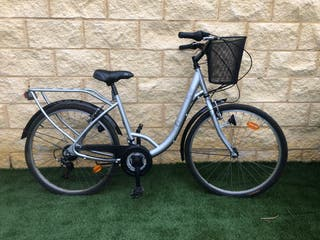 Bicicleta Clásica de Paseo